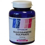 Nutritional Supplements, Glucosamine, Vitamins